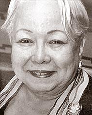 Barbara Altamese Oliver Davis
